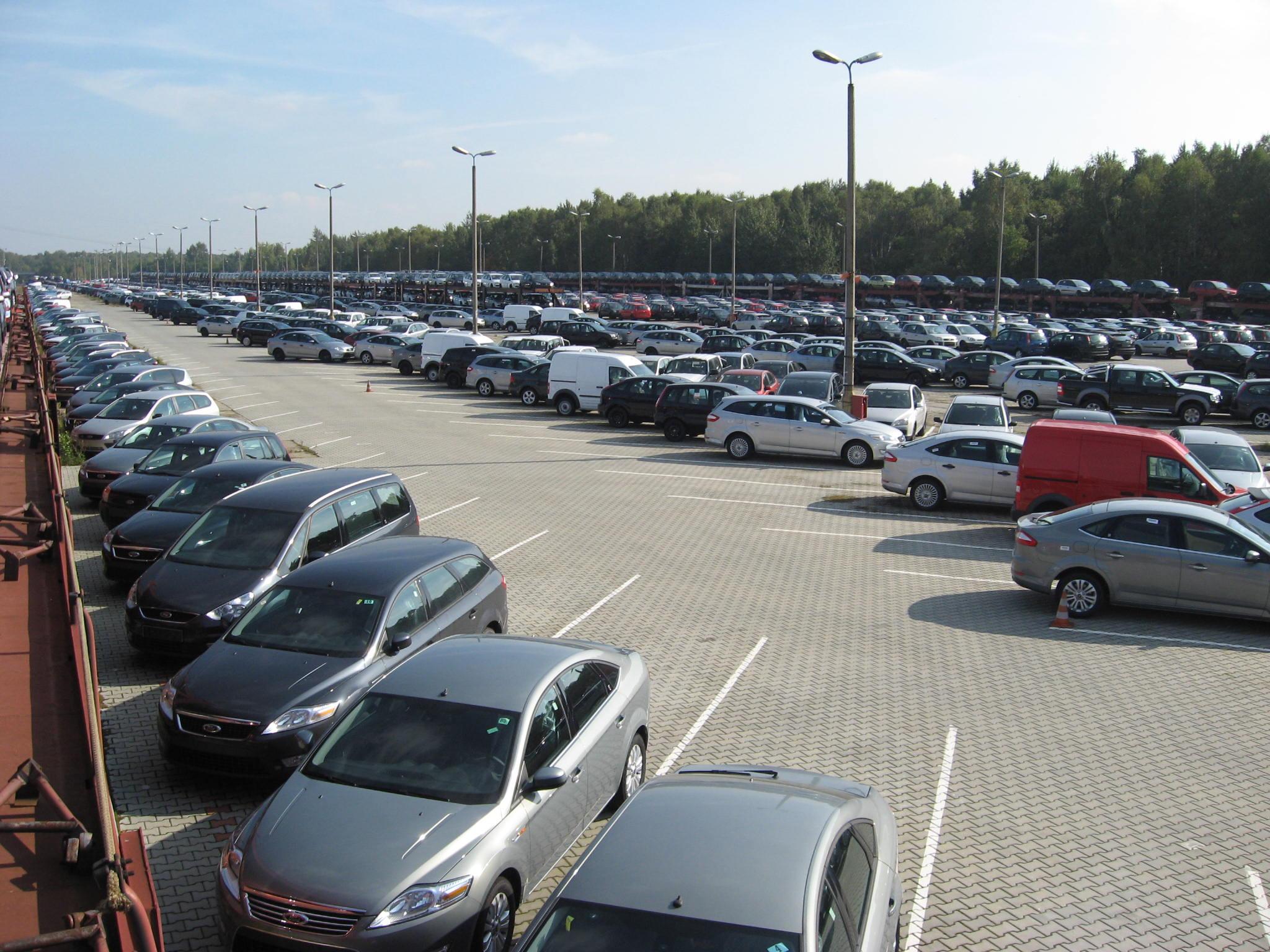 automobile-surveys